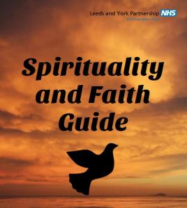 spirituality and faith guide